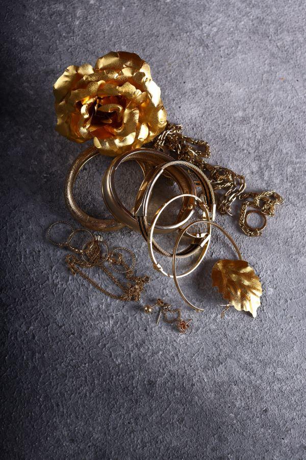 Dai valore ai tuoi gioielli con la valutazione oro a Padula Scalo
